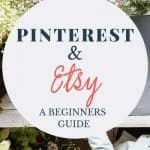 How to use Pinterest to promote your etsy shop