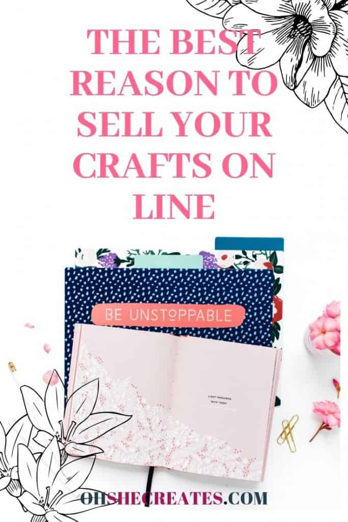 Sell your crafts on line today