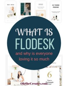 A complete review of Flodesk