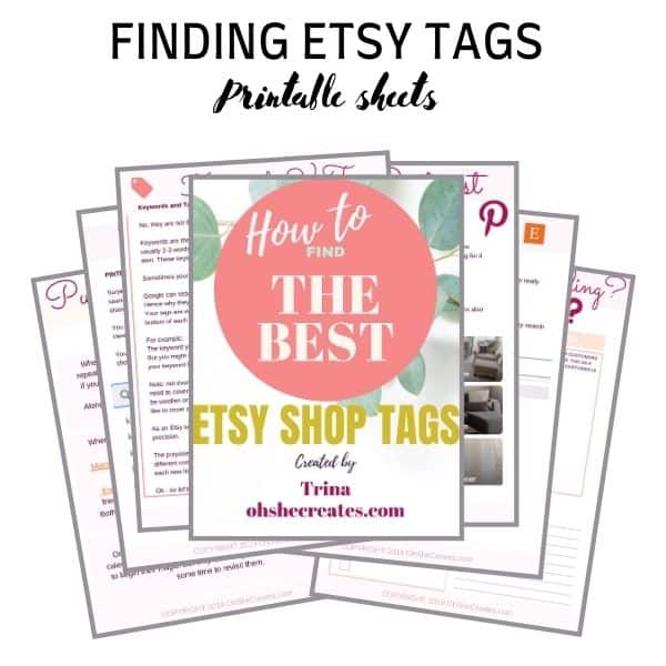 find your tags preview